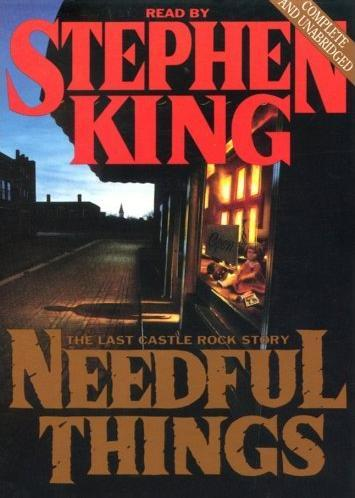 Datei:Needful Things Audio.jpg