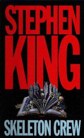KING TYPE STEPHEN SURVIVOR