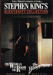 Cover der Nightmare Collection