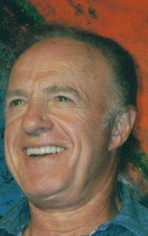 James Caan in Cannes 2000
