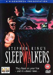 Schlafwandler Stephen King