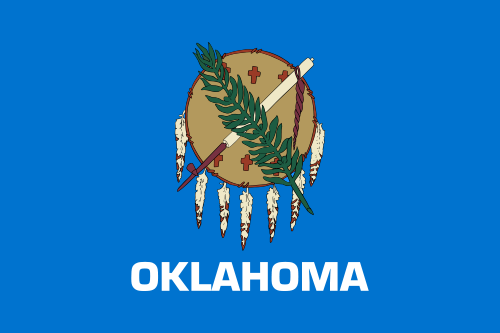 Datei:Oklahomaflagge.png