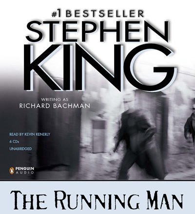 Datei:The Running Man Hörbuch.jpg
