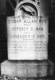 Edgar allan poe and alcoholism essay