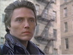 Walken in Dogs of War