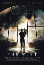 Kinoposter The Mist