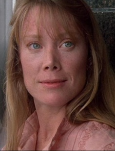 Sissy Spacek in The River