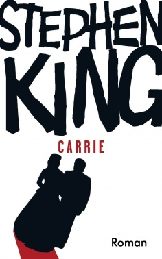 KING CARRIE BY STEPHEN