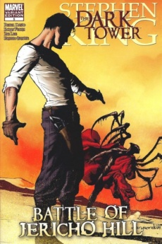 The Dark Tower:The Battle of Jericho Hill