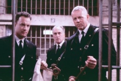 David Morse (re.) in The Green Mile
