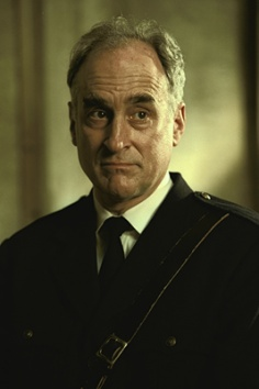 Jeffrey DeMunn in Darabonts The Green Mile