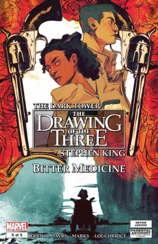 The Dark Tower:The Drawing Of The Three - Bitter Medicine 5