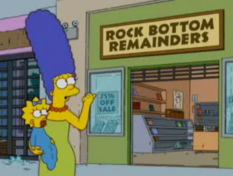 Datei:Simpsons Rock Bottom Remainders.jpg