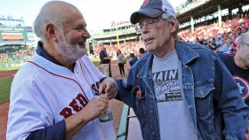 boston red sox kingwiki With rob reiner stephen king