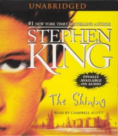 The Shining Ende