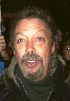 Tim Curry 2005