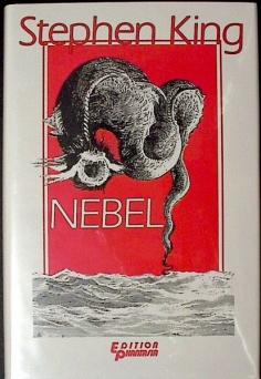 Stephen King Der Nebel