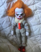Pennywise puppet.jpg